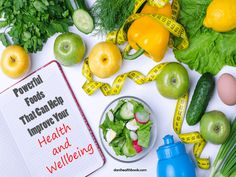 Today more than ever, people are looking towards natural and holistic ways to improving their health and wellbeing, including the foods that they eat.