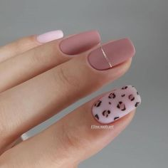 Best Acrylic Nails, Matte Nails, Acrylic Nail Designs, Nail Art Designs, Nails Design, Square Nail Designs, Classy Nail Designs, Pointy Nails, Oval Nails