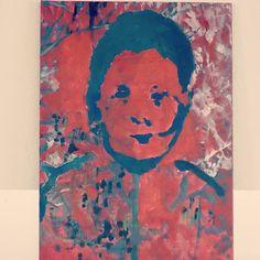 #malerei #abstrakte malerei #zeitgenössische malerei Painting, Art, Painting Abstract, Art Production, Photo Illustration, Art Background, Painting Art, Kunst, Paintings