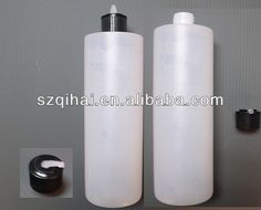 500ml Plastic Hdpe Bottle With Spout Cap For Cosmetic,Washing&cleaning Jb-111 - Buy Hdpe Bottle,Hdpe Bottle,Plastic Bottles For Chemicals Pr...