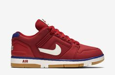 Nike Re-Releases the Air Force 2 Low
