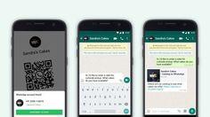 Conversar com empresas pelo Whatsapp sem adicionar - Inexistent Man