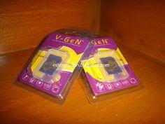 SD Card 4 GB VGen