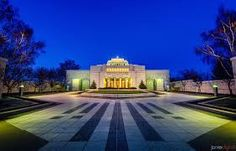 Image result for cardston temple print
