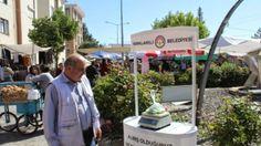 Devriye Haber : Kırklareli Belediyesinden  Halk Pazarda Tartı Hizm...