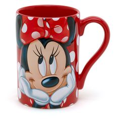 2 Disney Store Mugs 1 Minnie Mouse 1 Mickey Mouse Mickey Mouse Bedroom, Mickey Mouse House, Minnie Mouse Mug, Disney Pixar, Disney Merch, Cozinha Do Mickey Mouse, Disney Tassen, Disney Store Mugs, Disney Coffee Mugs