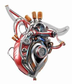 People Also Love These Ideas. Car Guyu0027s Version Of The Heart