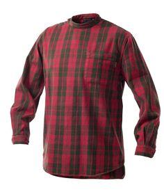 Metsästys- ja erä-, retkeily sekä vapaa-ajan vaatteet | Tuotteet | Sasta Oy - Pahta paita