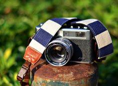 #Dragonne d'appareil #photo de KlickKlickZoom sur DaWanda.com