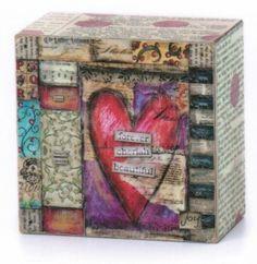 joyful nest lisa kaus | Joyful Nest Wall Art by Lisa Kaus for DEMDACO at ... | Mixed Media
