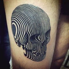 tatuajes 3d 22