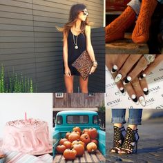 Happy Friday! What I'm pinning is up on the blog today! http://www.stylelistaconfessions.com/2013/10/stylish-friday-favorite-pins.html