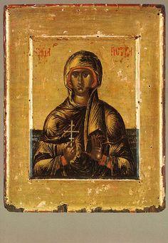 Byzantine Icons, Byzantine Art, Orthodox Christianity, Religious Icons, Orthodox Icons, New Art, Celtic, Medieval, Saints