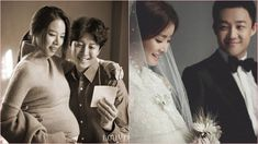 8 Korean couples who got married after surprising pregnancy