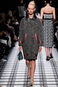 Balenciaga Herfst/Winter 2015-16 (15)  - Shows - Fashion