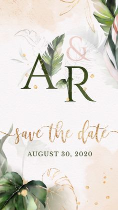 Looking for a tropical wedding invitations save the date? This elegant tropical wedding invitations is a digital video invitation featuring tropical palms, perfect for your beach wedding or summer … Electronic Wedding Invitations, Wedding Invitation Video, Indian Wedding Invitations, Save The Date Invitations, Digital Invitations, Wedding Invitation Design, Wedding Stationery, Engagement Invitation Cards, Marriage Invitation Card