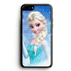 Frozen Elsa 2 iPhone 7 Plus Case | aneend