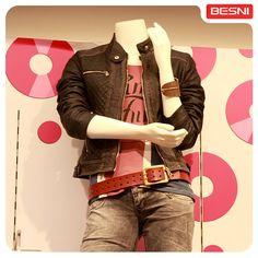 Que toda mulher gosta de estar moda, isso não é segredo pra ninguém! E a Besni chegou pra te ajudar com dicas de looks e combinações que são tudo de bom. #looks #namoda #Besni #combinacomvocê