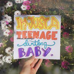 Teenage Dirtbag- Wheatus