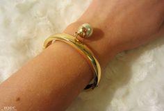 Bebeh`: Love Bracelet    Lindan suunnittelema rannekoru Bebeeh-blogin Siljalla Love Bracelets, Bangles, Leather, Jewelry, Bracelets, Jewlery, Jewerly, Schmuck, Jewels