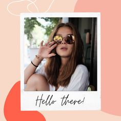 Jadore Sunglasses offers 15% off to every new customer to welcome you! Happy sunday Hidden Photos, Cool Photos, Frases Instagram, Instagram Posts, Instagram Design, Round Sunglasses, Mirrored Sunglasses, Buy Sunglasses, Sunglasses Online