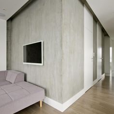 CONCRETE COOLNESS - comprehensive project