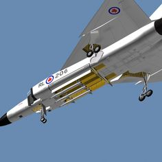 The Canadian Avro Arrow Military Jets, Military Aircraft, Fighter Aircraft, Fighter Jets, Avro Arrow, Aviation Industry, Aviation Art, Experimental Aircraft, Aircraft Painting