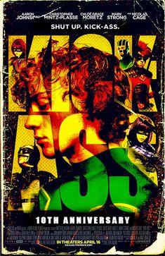 Kick-Ass (2010) [700 x 1079]
