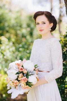 Bride | SO Elegant! | Photography: Eon Images