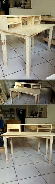 Inventive 50+ DIY Wooden Pallets Projects For Modish Decor