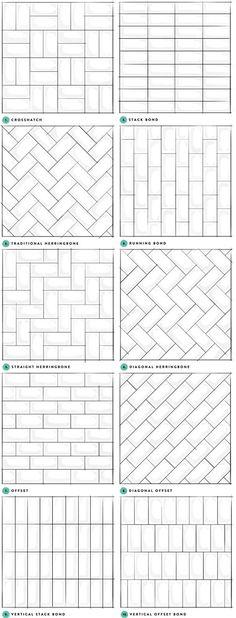 Subway Tiles ou Azulejo de Metrô: inspirações, como usar e onde comprar - Mão na Casa