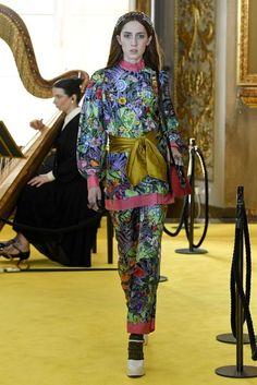 Gucci Spring/Summer 2018 Resort Collection | British Vogue