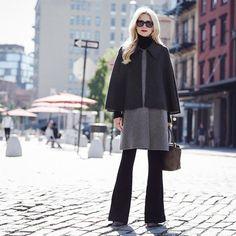 Comfortable Outfit Ideas | POPSUGAR Fashion