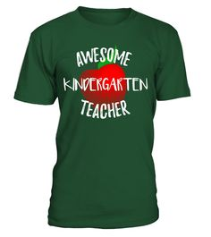 """# Awesome Kindergarten Teacher Appreciation Week Tee Shirt .  Special Offer, not available in shops      Comes in a variety of styles and colours      Buy yours now before it is too late!      Secured payment via Visa / Mastercard / Amex / PayPal      How to place an order            Choose the model from the drop-down menu      Click on """"Buy it now""""      Choose the size and the quantity      Add your delivery address and bank details      And that's it!      Tags: We love our Kindergarten…"""
