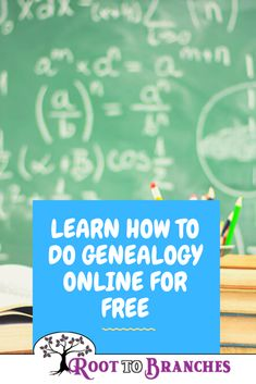 Want to learn how to do genealogy? Here are some free genealogy online courses and free genealogy learning tips and tricks to help you along the way. Free Genealogy, Genealogy Research, Family Genealogy, Family Activities, Ancestry, Family History, Need To Know, Online Courses, How To Plan
