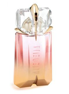 Alien Sunessence Edition Limitee 2011 Or d`Ambre Thierry Mugler perfume - a new fragrance for women 2011