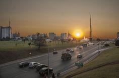 Torre de TV Brasília - DF
