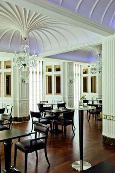 Cafe Astoria Porto
