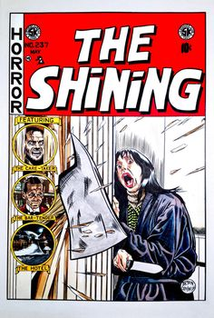 Holiday The Shining Stanley Kubrick Christmas Sisters Earrings Nicholson Stephen King Nostalgia Acrylic Horror Overlook Hotel