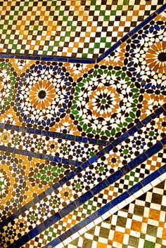 Museum of Marrakech, Morocco | Flickr - Photo Sharing!