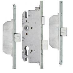 Extra veiligheid op jouw buitendeur met de Gu meerpuntssluiting. Lockers, Locker Storage, Cabinet, Furniture, Home Decor, Clothes Stand, Decoration Home, Room Decor, Closet