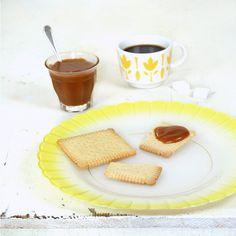 Crème Salidou | Caramel au beurre salé