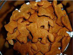 Belgische Karamellkekse (Rezept mit Bild) von rheinberlinerin | Chefkoch.de