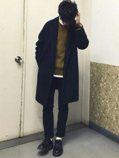 【instgram👉@reposuke】 【Twitter👉@reposuke_wear】 れぽ Normcore, Mens Fashion, How To Wear, Twitter, Style, Moda Masculina, Swag, Man Fashion, Fashion Men