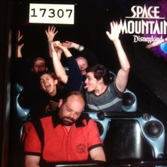Space Mountain - @Trista- #webstagram Space Mountain, Disneyland, Concert, Instagram, Concerts, Disney Resorts