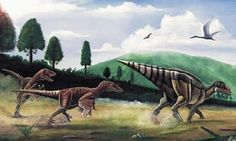 Dinosaur Had Facial Tumor, New Fossil Proves - http://www.australianetworknews.com/dinosaur-had-facial-tumor-new-fossil-proves/