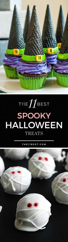 The 11 Best Spooky H