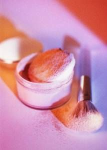 Are you aware of the potential health risks linked to parabens found in makeup and skin creams?