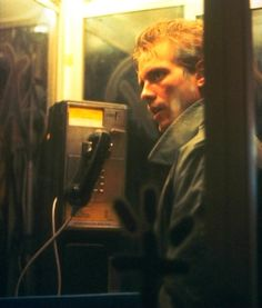 Kyle Reese - one of my favorite characters and early movie crushes :-)