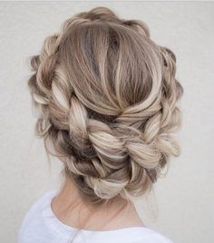 Unique Braid Hairstyles